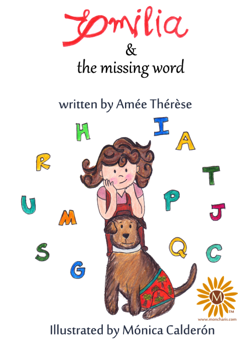 Emilia and the missing word