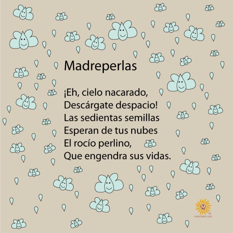 Madreperlas