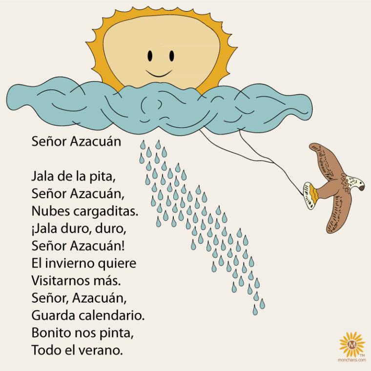 Señor Azacuán