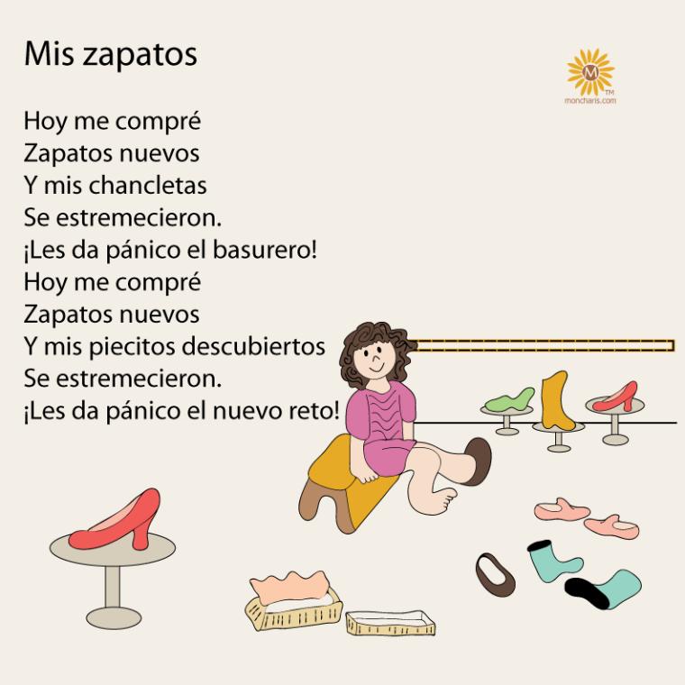 children poetry