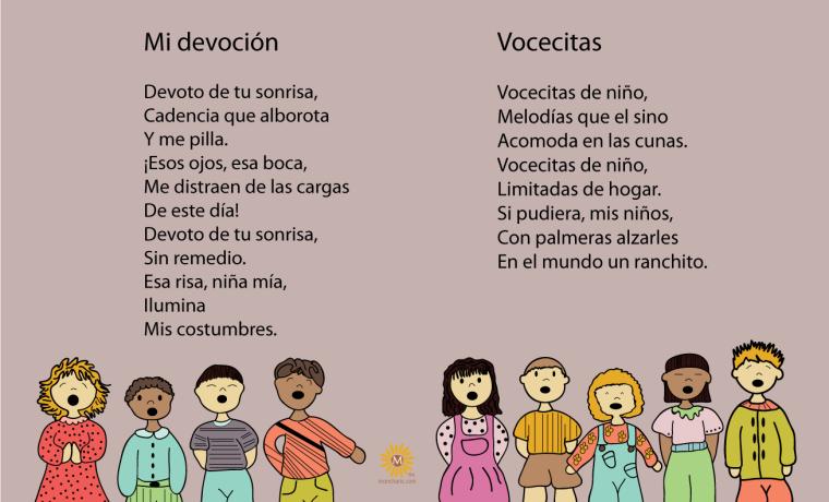 poetry children