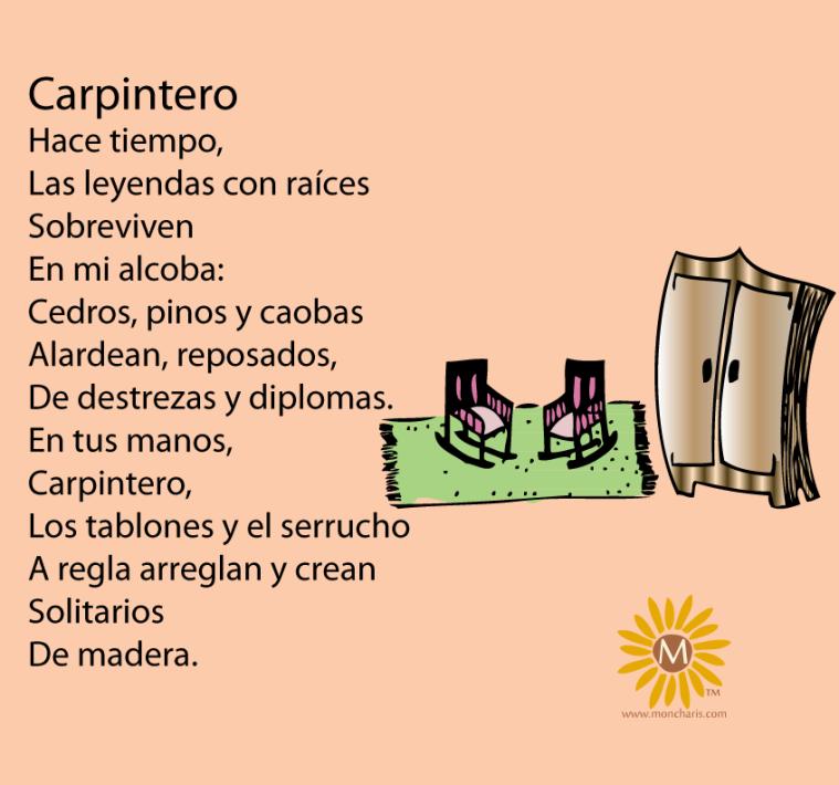 Carpintero-quien-sere-yo-mundo-emilia-moncharis