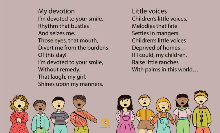 my-devotion-little-voice-sap-mundo-emilia-moncharis
