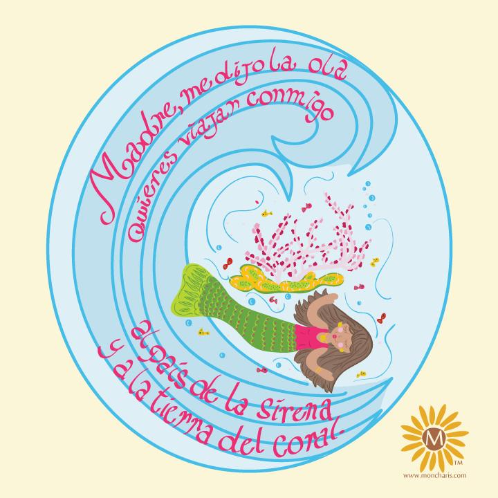 La-sirena-y-el-coral-mundo-emilia-moncharis