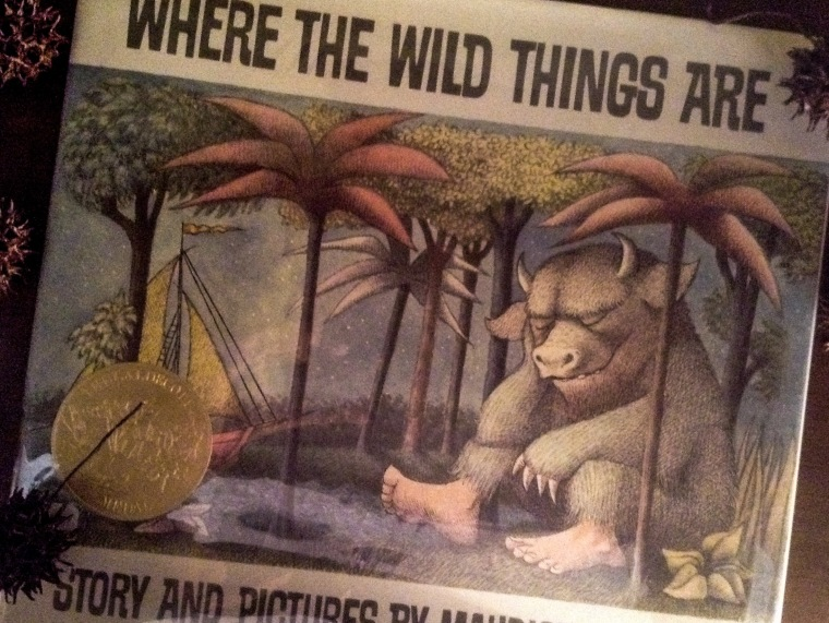 wild things 1 mundo emilia moncharis